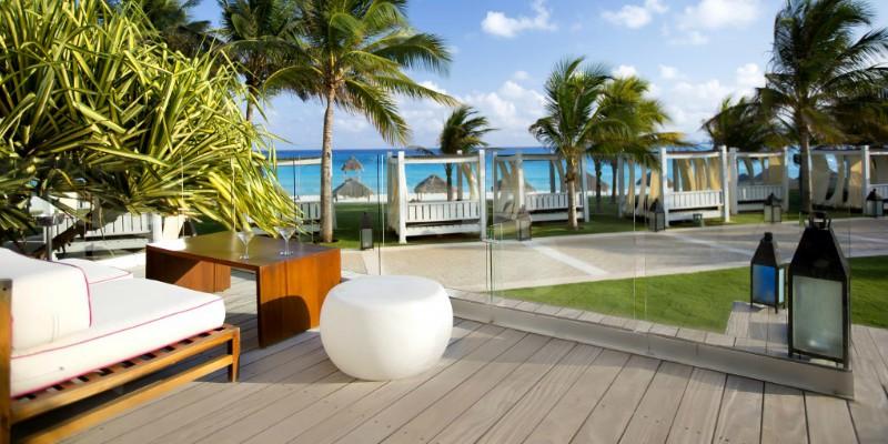 reflect cancun with caribbean warehouse