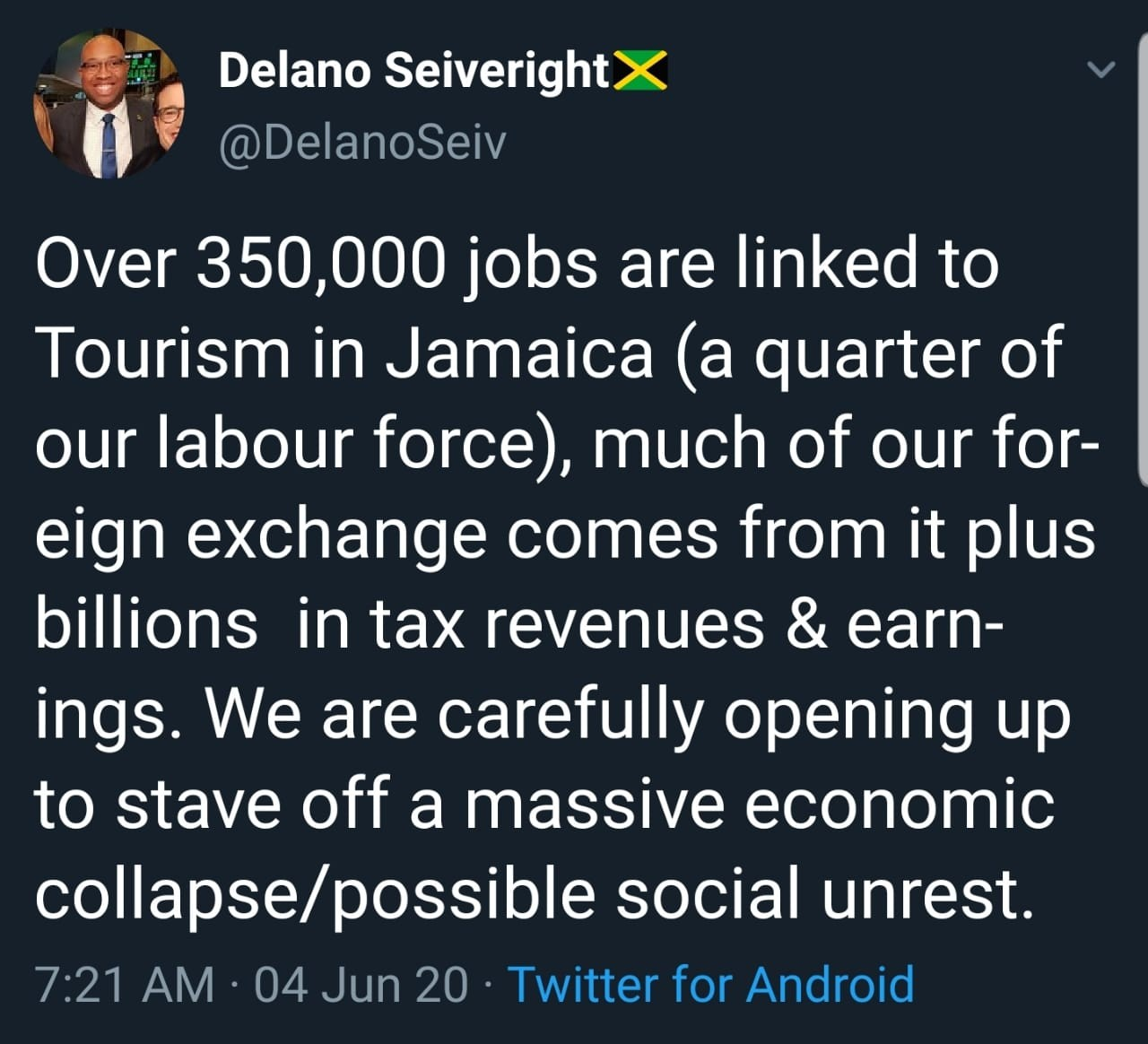 How Local Travel Influencers Could Revive Jamaica's US$3.3 Billion Tourism Industry |