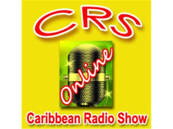 Caribbean Radio Show Present Eric Donaldson Live in Brazil   'Cherry O Baby '