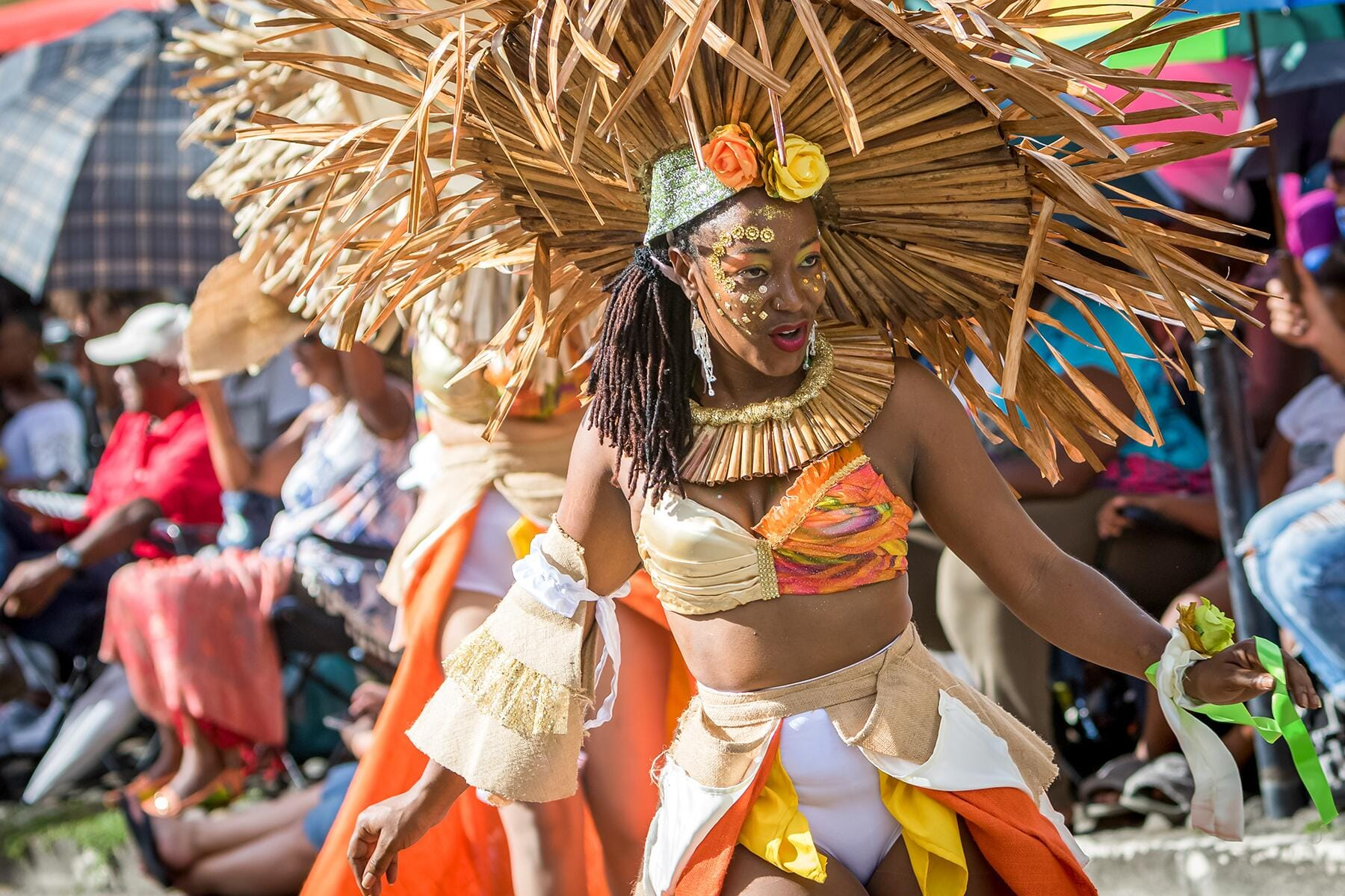 15 Places to Experience Carnival in the Caribbean