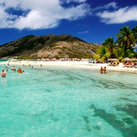 Help for the COVID impacted tourism sector in the Caribbean