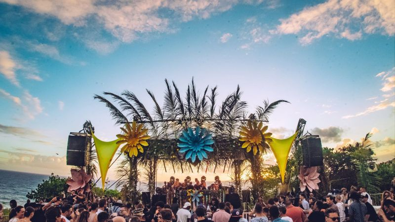 TOP 10 Music Festivals in the Caribbean 2020