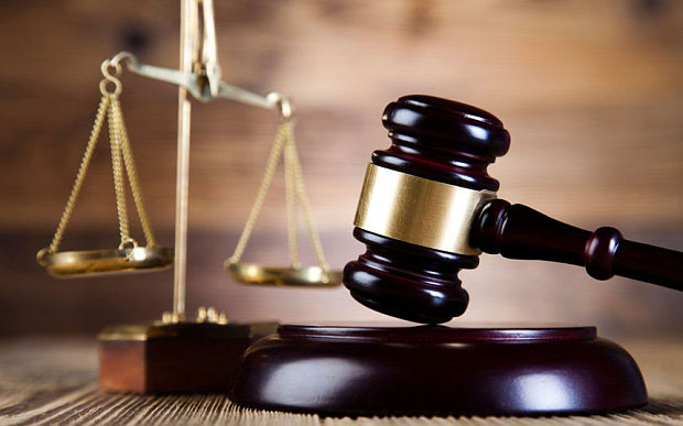 Experts review findings of needs assessment of the region's judicial