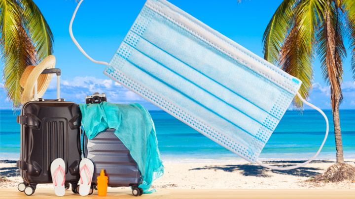Promoting healthier safer tourism to the Caribbean