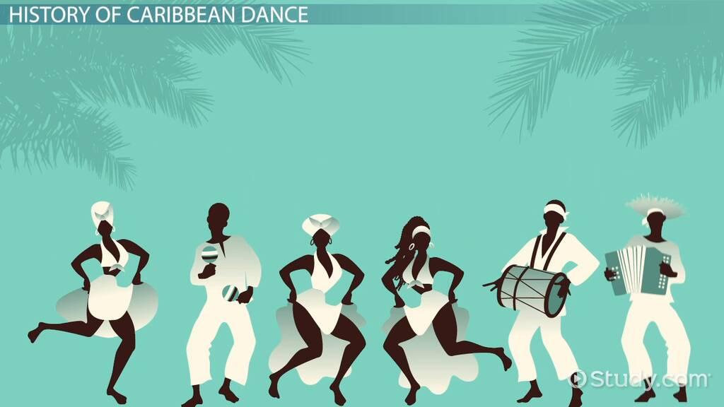 Caribbean Dance: Styles, Moves & History