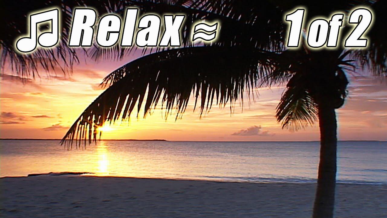CARIBBEAN MUSIC #1 BAHAMAS Tropical Beach Songs Instrumental Tiki Bar