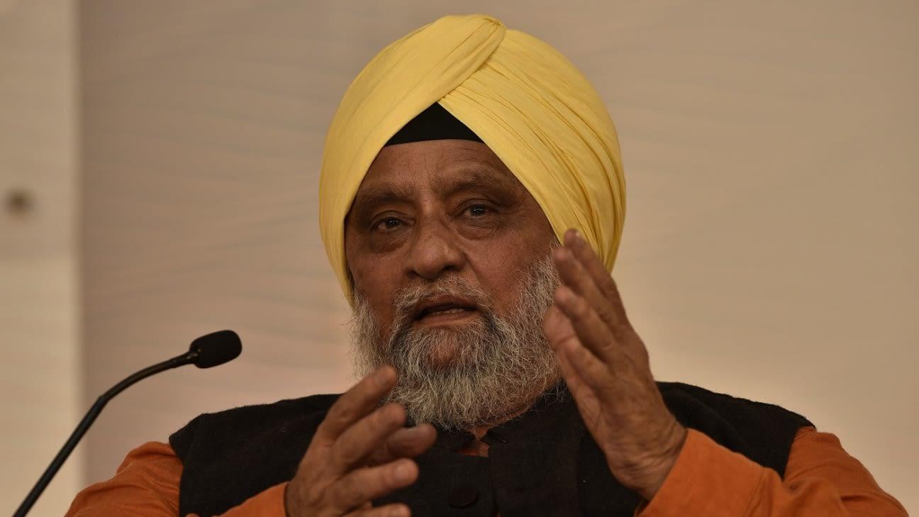 Bishan Singh Bedi to DDCA: Remove my name from Kotla