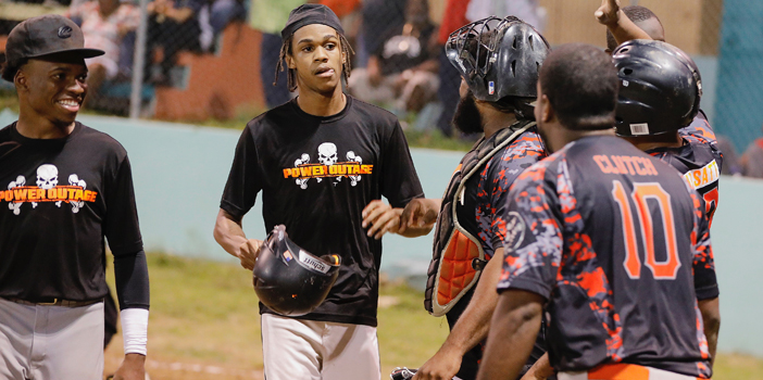 Power Outage, Synergy win inaugural Borrows Memorial Softball Tourney titles