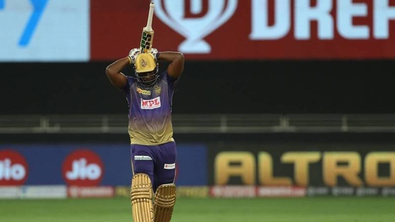Andre Russell on IPL failures: Changed everything but nothing was