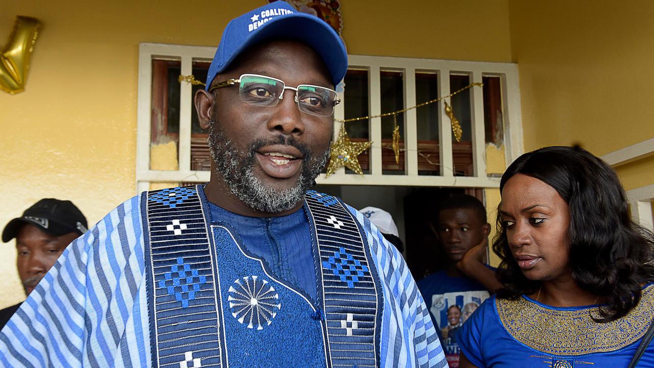 Liberia: George Weah's property empire fuels distrust over asset declaration