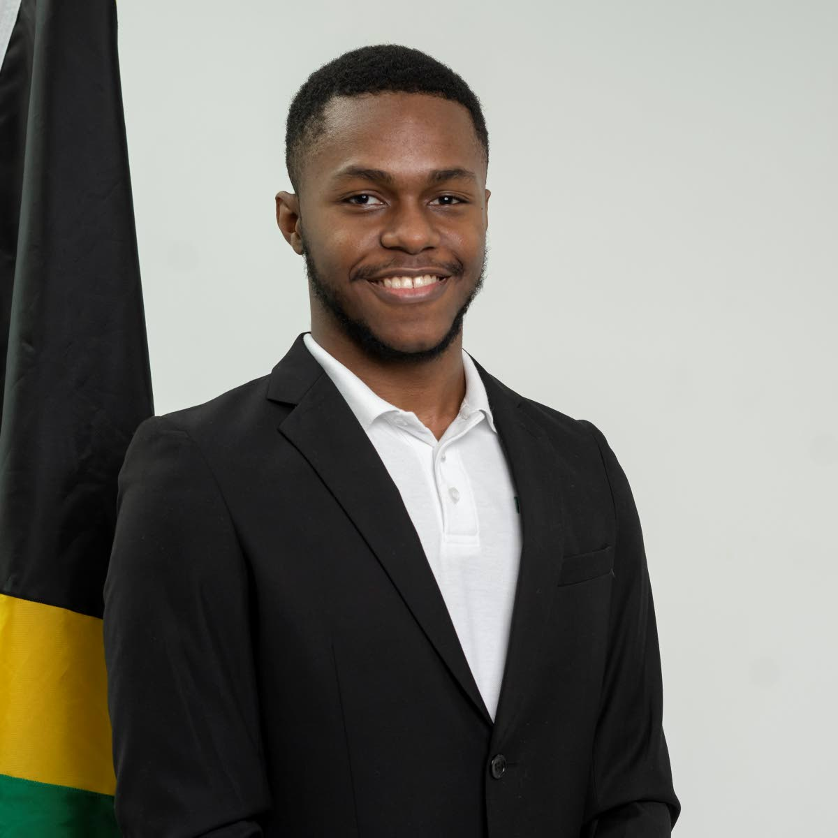 Young innovators assisting Jamaica's COVID-19 fight