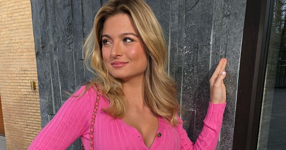 Zara Holland apologises to Barbados and labels escape attempt 'massive