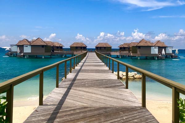 Caribbean Resorts and Destinations Address New CDC COVID-19 Protocols
