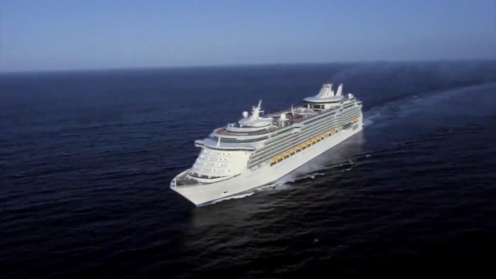 Royal Caribbean extends cruising suspension amid COVID-19 pandemic