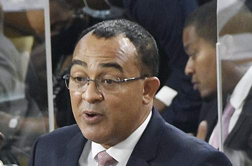 Jamaica targets 440,000 for COVID-19 vaccines
