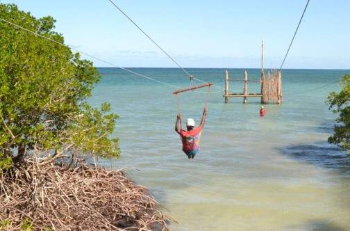 Jamaicans visiting local attractions in record numbers