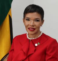 Christmas Message – 2020 H.E. Audrey P. Marks, Ambassador of