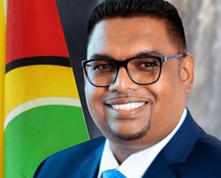 Guyana Announces Cash Grant For All Public Servants