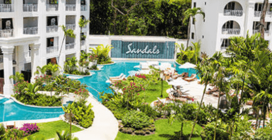 Barbados: Tourists Held For COVID-19 Breaches 'Not Associated' With Sandals
