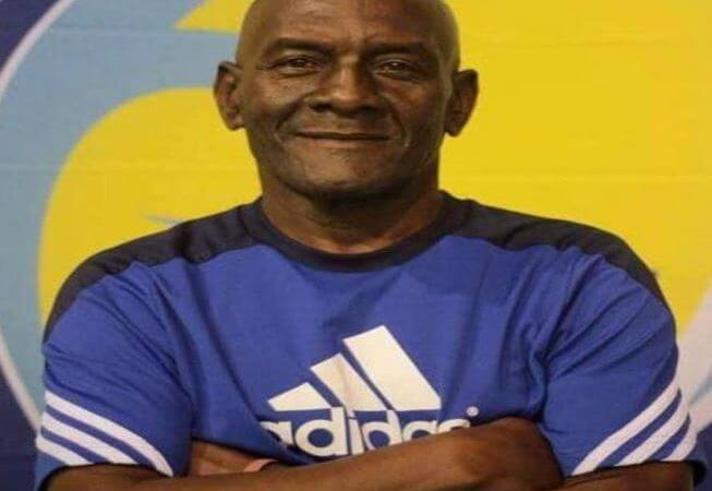 Football Association Mourns Passing Of St