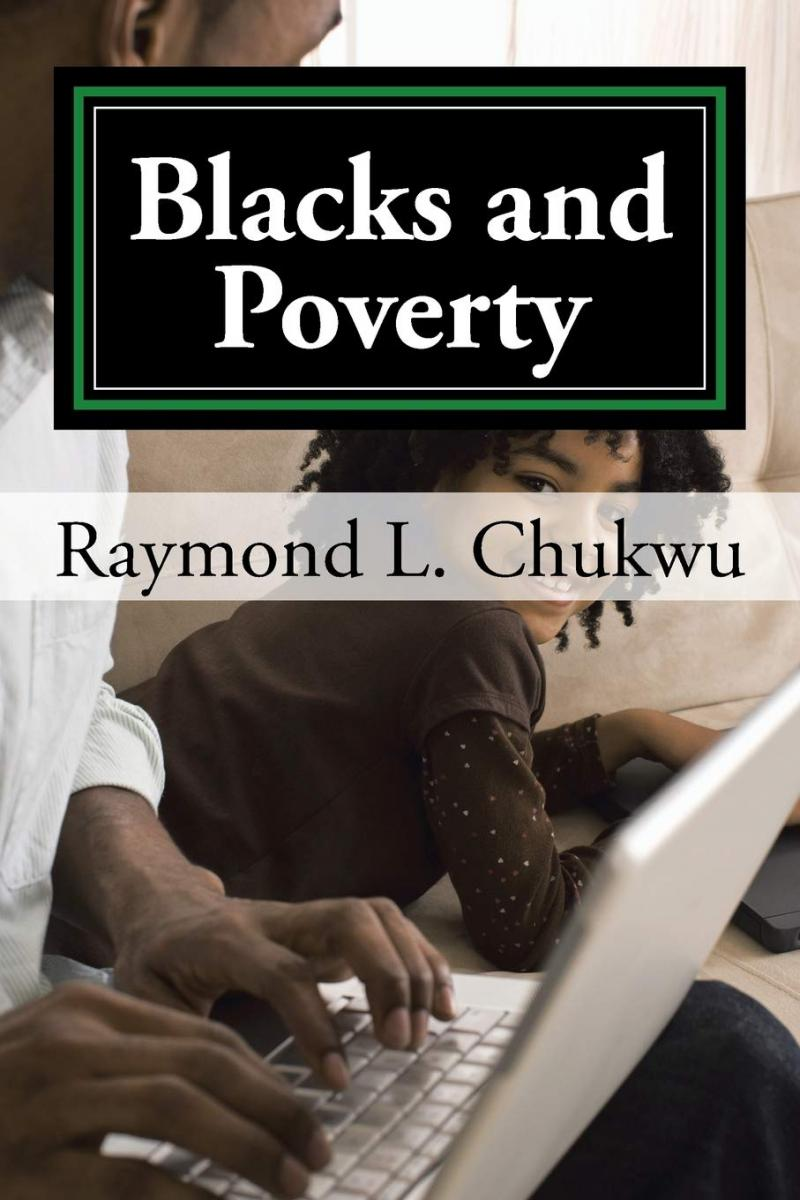 Raymond Chukwu's Book Advocates for African-American Advancement in STEM Fields