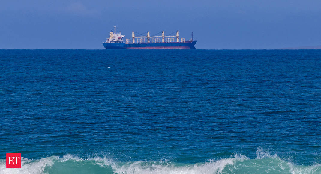 GRSE signs USD 12.7-million contract with government of Guyana
