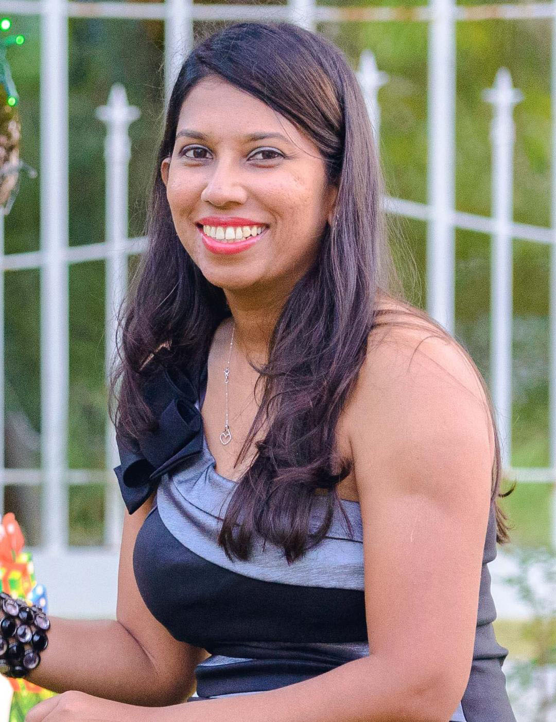 Persaud-Mc Kinnon to chair World Archery America's Gender Equity Committee