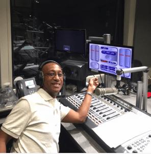 Authentic Calypso Radio Station