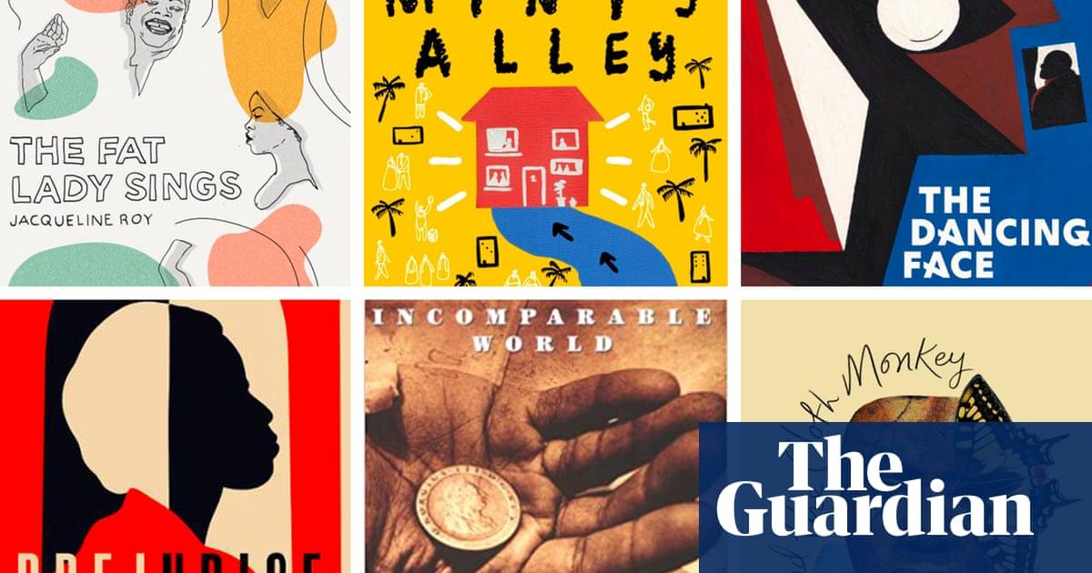Bernardine Evaristo: the forgotten black British novels everyone should read