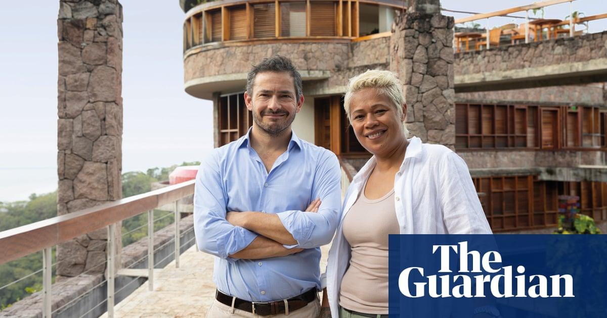 TV tonight: Giles Coren and Monica Galetti explore more amazing