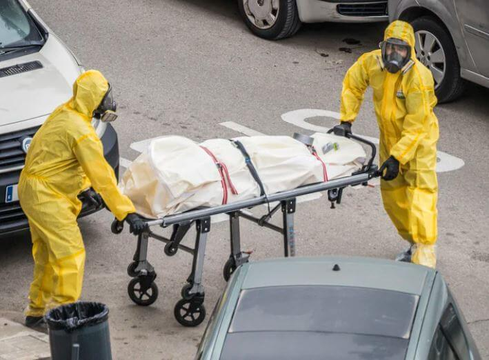 Barbados Records 2 COVID-19 Deaths Within 24 Hours
