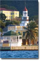 St. Croix, Virgin Islands, Travel Information Guide