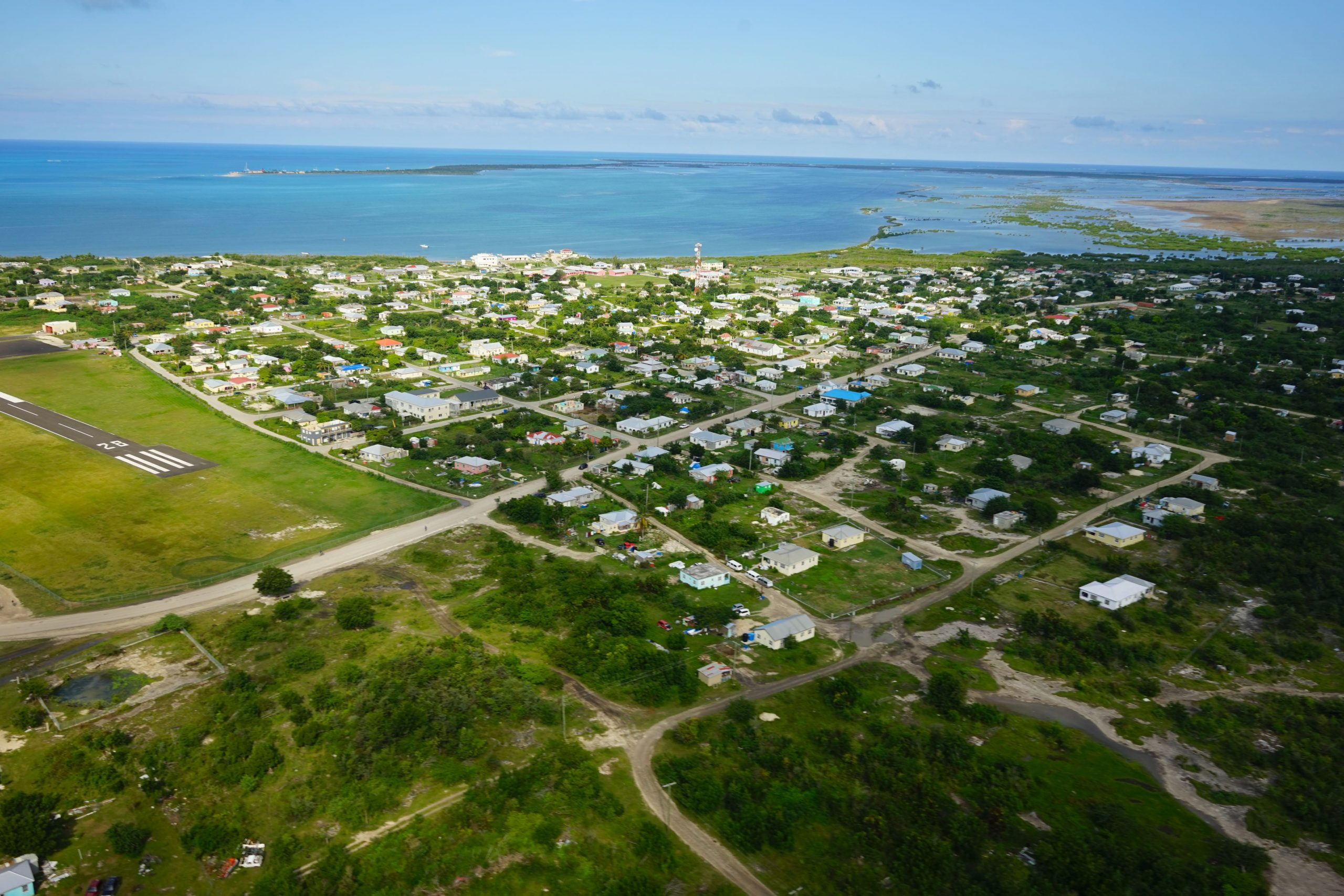 Yachters entering Barbuda 'illegally' putting island at risk, Council says