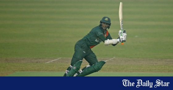 Shakib first to 2500 runs and 100 wickets at a
