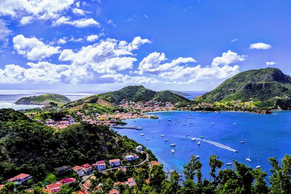 Optimism For Caribbean Tourism Later This Year: CTO Panel