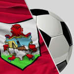 Footballers To Attend Camp & Play vs Canada