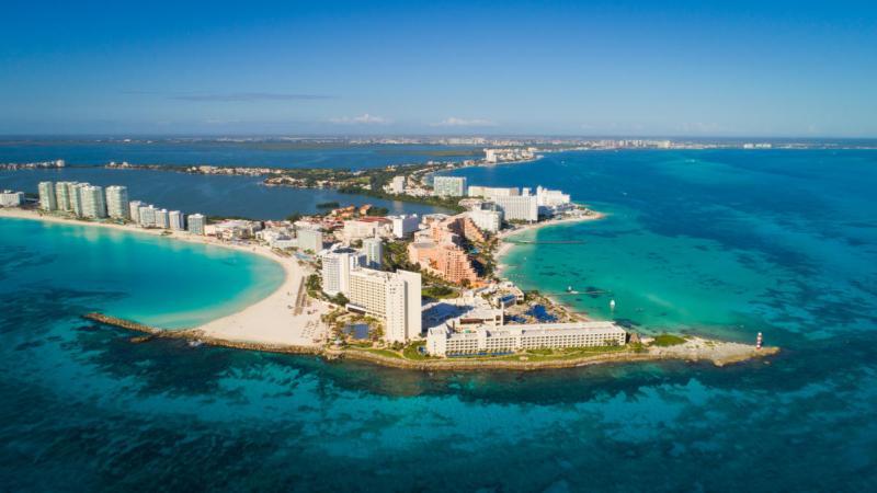 Visit Cancún