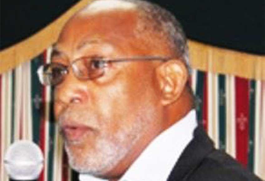 Former RADO Representative Dr