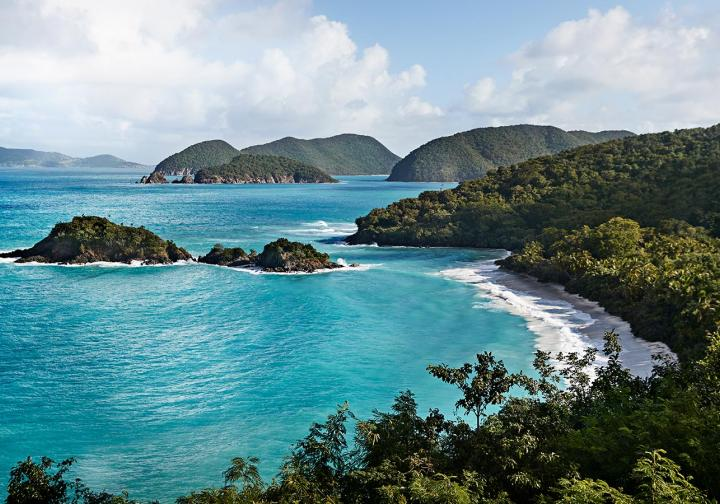 Int. Monetary Fund Warns of Contined Low Caribbean Tourism
