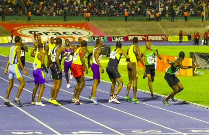 Track and Field Events to Resume in Jamaica
