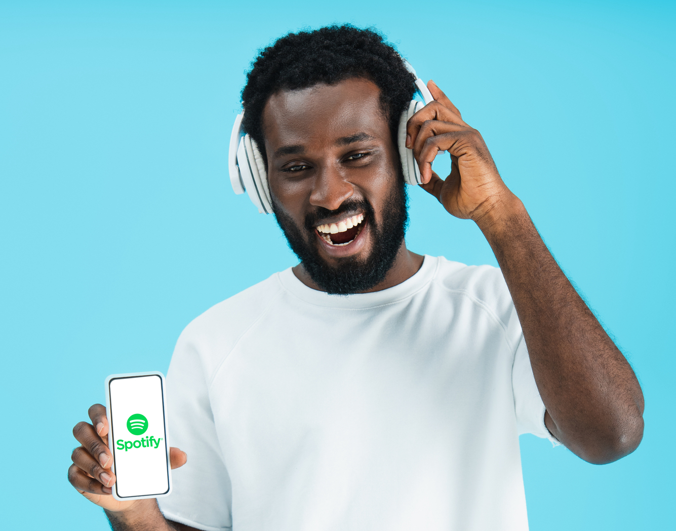 Spotify Expands to Jamaica