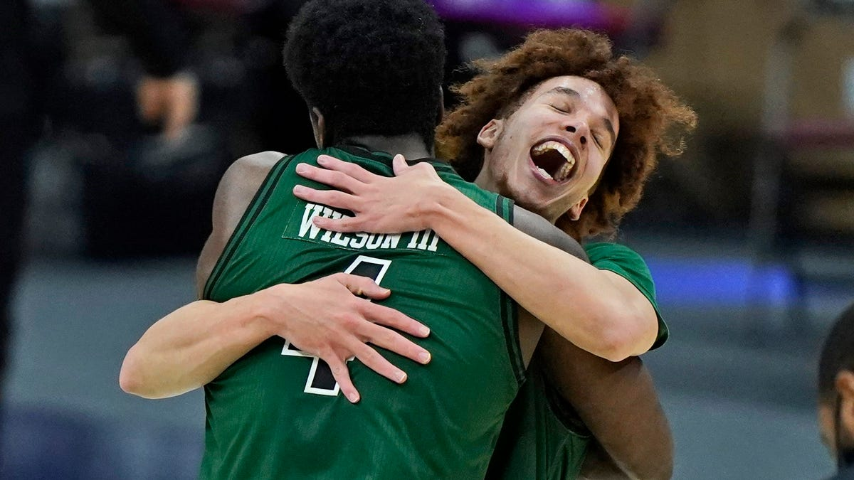 Jason Preston, Ohio University's unlikely star, poised for March Madness