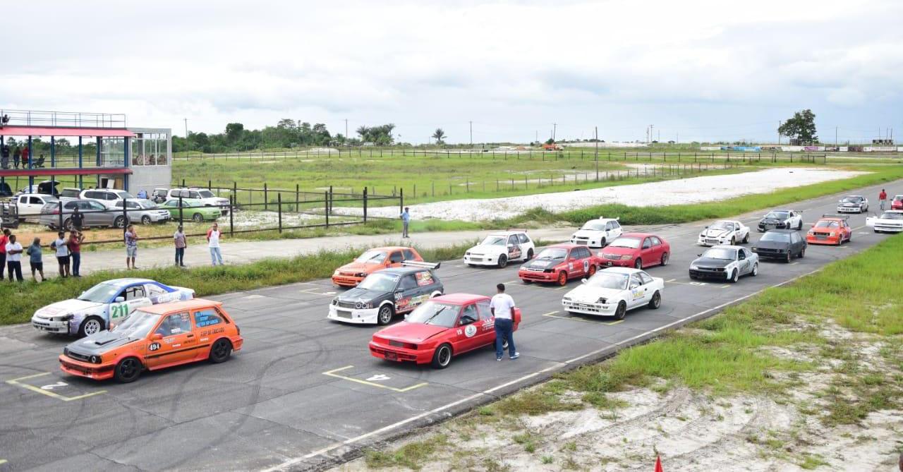 Drag Racers set to ignite South Dakota this weekend