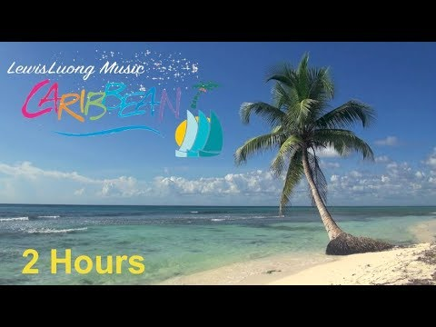 Caribbean Music Happy Song: Caribbean Music 2018