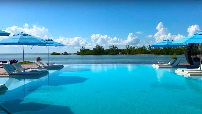 Turtle Island Beach Resort in Belize Opens As Part of