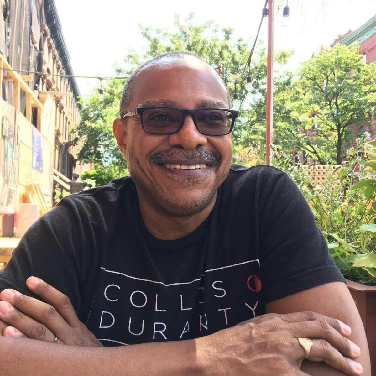 Remembering Colin Robinson, a Black Gay Caribbean Titan