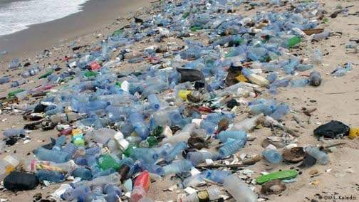 Jamaica joins global initiative to tackle marine litter