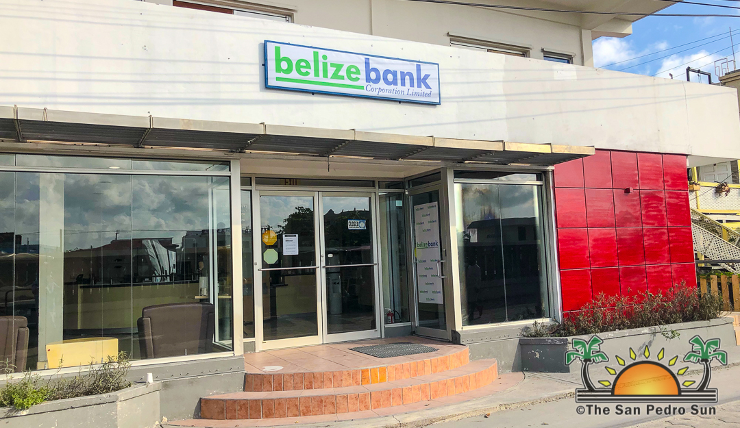 Scotiabank and Belize Bank still working independently for now