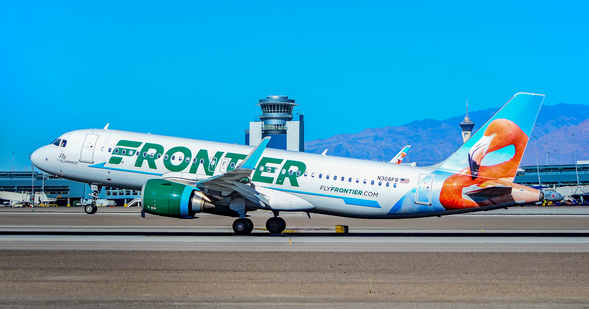 Jamaican Tourism Officials Welcome Increased Flights by Frontier Airlines