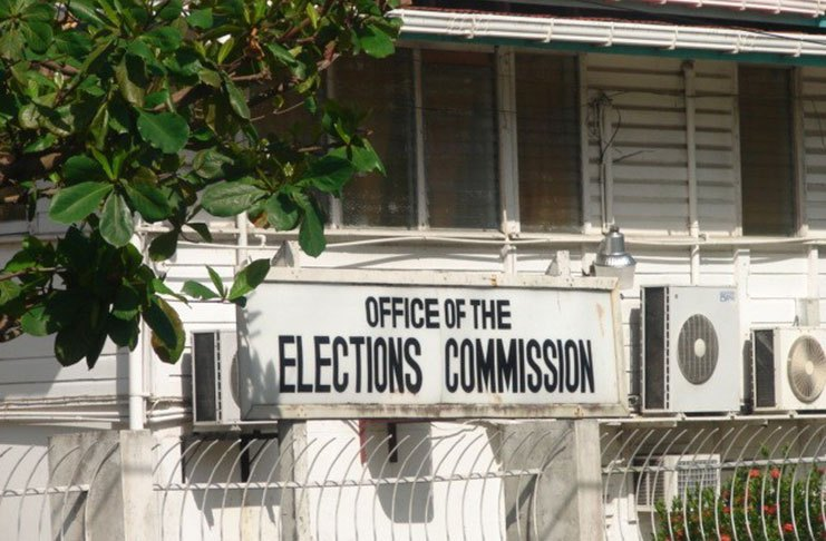 Guyana must decide on removal of rogue elements at GECOM